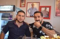 TURGUTREIS - İbrahim Tatlıses'ten Hayranı Olan Genç Girişimciye Destek
