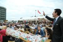 TÜRKİYE BİRİNCİSİ - İlkadım Ramazan'a Hazır