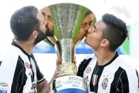 JUVENTUS - İtalya'da şampiyon Juventus