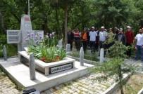 İvrindi' De Bisiklet Turu Düzenlendi