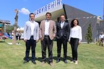 LANSMAN - İzmir'e 250 Mliyon Liralık Yatırım