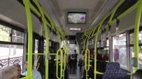 OTOBÜS ŞOFÖRÜ - Jandarmadan Trafik Kazalarına Karşı Kamu Spotu