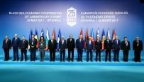 KARADENİZ EKONOMİK İŞBİRLİĞİ - KEİ 25. Kuruluş Yıldönümü Zirvesinde Liderler Aile Fotoğrafı Çektirdi