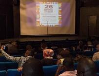 TÜRK FILMI - Kenya'da Türk filmi gösterimi yapıldı