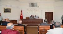 Kilis'te Arsaların Birim Fiyatları Belirleniyor