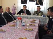Kilis'te Mayıs Ayı Halk Ve Güvenlik Toplantısı Yapıldı
