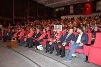 ALİ ŞAHİN - Kırk Yaşında Üniversiteyi Dereceyle Bitirdi