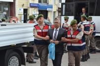 AHMET ŞAHIN - Kırklareli'de Darbe Girişimi Davasında 2 Tahliye