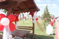 GÖNÜL KÖPRÜSÜ - Kocaeli'den Bin 400 Kilometre Uzakta Kardeşlik Parkları Açıldı