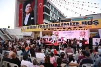 PARAMOTOR - Konyaaltı Belediyesi 2. Hobi Festivali Tamamlandı