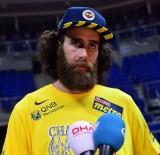BASKETBOL TAKIMI - Luigi Datome Açıklaması 'Fenerbahçe'de Oynuyorsanız Kazanmak Zorundasınız'