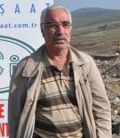 RAMAZAN YıLDıRıM - Mahalle Muhtarı Kansere Yenik Düştü.
