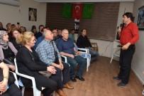 SÜRGÜN - Mersin'deki Çerkesler Sürgünü Andı