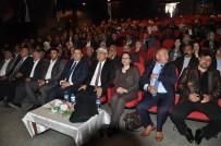 BAŞKANLIK SİSTEMİ - MHP Kars İl Başkanlığı Kongresi Yapıldı