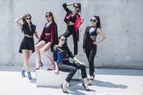 HAZIR GİYİM - 'Moda Sanatı Sever'