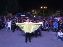 ÇOCUK HASTALIKLARI - Muş'ta Fenerbahçe Coşkusu