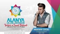 ERDEM KINAY - Mustafa Ceceli Konserine Yağmur Engeli