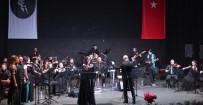 Nilüfer Kent Orkestrası'ndan 'Merhaba'