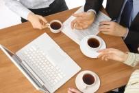 ANONIM - Nisanda Kurulan Şirket Sayısı Yüzde Arttı
