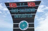 YÜKSEKÖĞRETIM KURULU - Ömer Halisdemir Üniversitesi Rektör Adaylığı Başvuruları Başladı