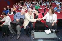 HALİL ERGÜN - Özgentürk Filmleri Adanalılarla Buluştu