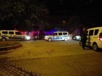 MOBESE - Polisin Müdahalesi Sonucu Mahalle Sakinleri Uyuyabildi