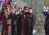 KUZEY KORE - Savaş İçin Orta Menzilli Balistik Füze Konuşlandıracak
