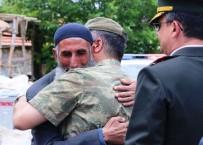 VEDAT YıLMAZ - Şehit Ateşi Malatya'ya Düştü