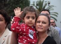 ŞEHİT ASKER - Şehit uzman çavuşun naaşı Malatya'ya uğurlandı