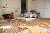 ŞEHITKAMIL BELEDIYESI - Şehitkamil Zabıtasından Ramazan Denetimi