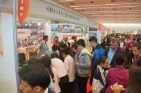 Siirt Ürünleri Ankara'da Tanıtıldı
