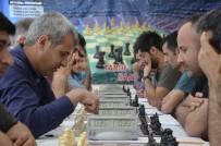 MEHMET METIN - Siverek'te Satranç Turnuvası Düzenlendi