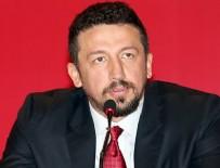 SİNAN ERDEM SPOR SALONU - TBF Başkanı Türkoğlu, Fenerbahçe'yi kutladı