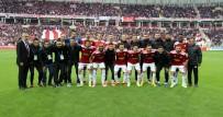ESKIŞEHIRSPOR - TFF 1. Lig'de Geride Kalan Sezonla İlgili Tüm Detaylar