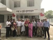BANGLADEŞ - TİKA Bangladeş'te Tüberkülozla Mücadele Edecek