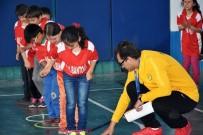 MEHMET AKİF ERSOY - Tosya'da İlkokullar Arası Fiziksel Etkinlik Oyunları Yarışması Yapıldı