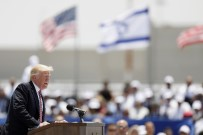 MEDENİYETLER - Trump Açıklaması 'Bölgede İstikrarı Sağlamak İçin Nadir Bir Fırsat Var'