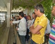 MEDENİYETLER - Turistik Alanlarda Çalışan Personele Eğitim