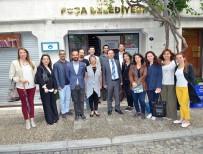 ATHENA - Turizm Fakültesinden Foça'ya Teknik Gezi