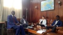 SENEGAL - Türk İş Dünyası İle Senegal İş Dünyası Birlikte Çalışacak