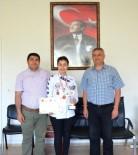 TATLARıN - Türkiye Pizza Şampiyonu ÇOMÜ'lü