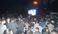 TUZLA BELEDİYESİ - Tuzla, Fenerbahçe'nin Şampiyonluğunu Kutladı