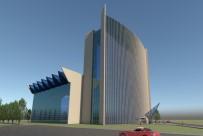 AVUSTRALYA - Uluslararası İleri Bilimsel Araştırma Ve Geliştirme Kulesi Kuruluyor