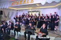 MÜZİK ÖĞRETMENİ - Ünye'de Türk Halk Müziği Konseri