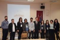 FİLM GÖSTERİMİ - 'Ustalar Yaşatır' Belgesel Filminin Gösterimi Yapıldı