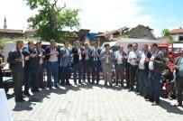 DÜNYA SÜT GÜNÜ - Yeni Hizmet Binası Süt Gününde Açıldı
