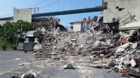 YıLBAŞı - Yılbaşı Katliamının Yapıldığı Ünlü Eğlence Mekanı Yıkıldı