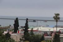 1 MAYıS - Yıldıray Denizaltısı Samsun'dan Ayrıldı