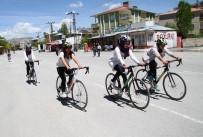 BEDEN EĞİTİMİ ÖĞRETMENİ - Yokluktan Türkiye Şampiyonluğuna