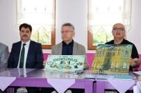NEYZEN - Yozgat'ta İhtiyaç Sahibi Çocuklar İçin 'Dokunuş Projesi'